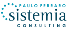 Sistemia Consulting Logo