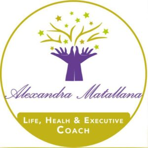 Alexandra Matallana Life Healh & Executive Coach