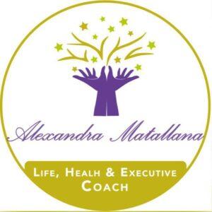 Alexandra Matallana Life Healh & Executive Coach
