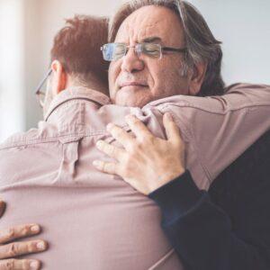 Sanación del vinculo afectivo con el padre