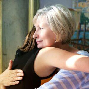 Sanación del vinculo afectivo con la madre